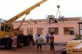 2007 - Ristrutturazione casa formazione della donna