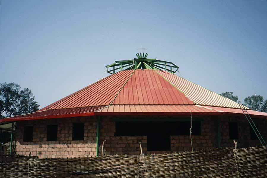 1994 - Chiesa parrocchiale