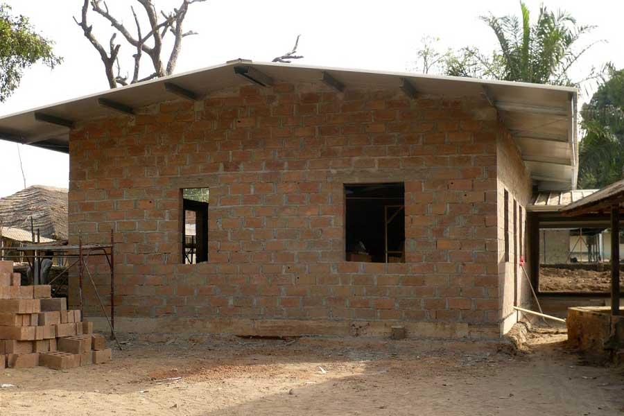 2011 - Scuola Materna