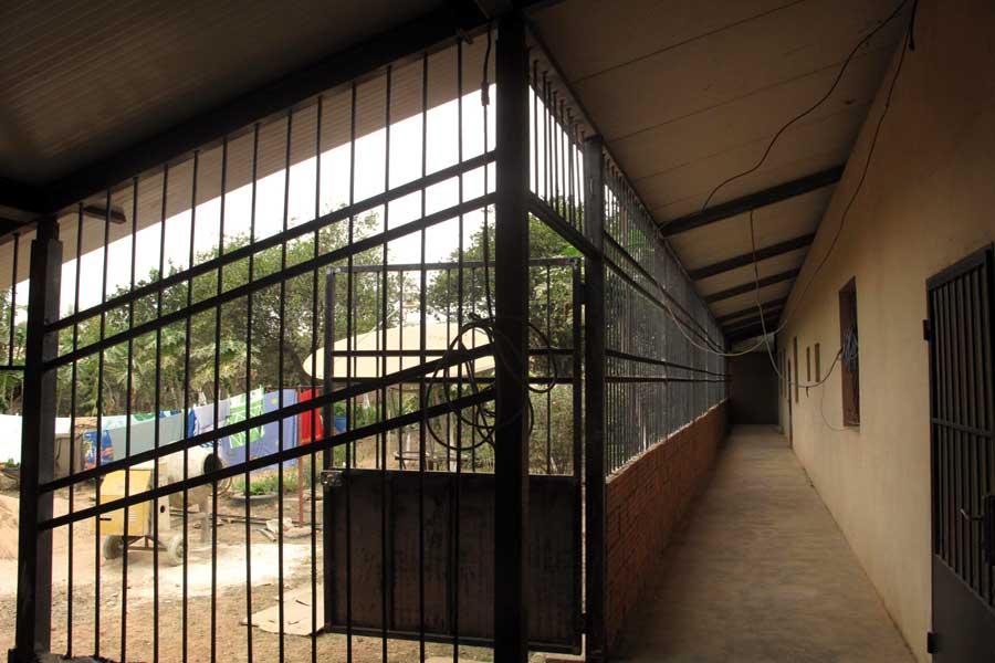 2012 - Casa suore missionarie