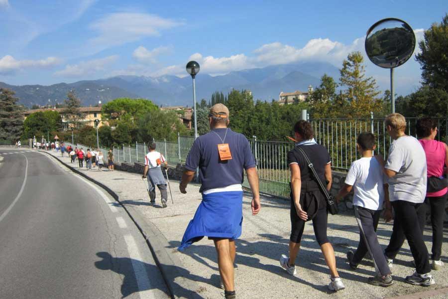 Camminata 2012