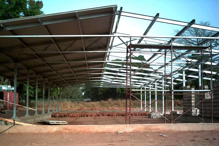 2005 - Casa suore missionarie