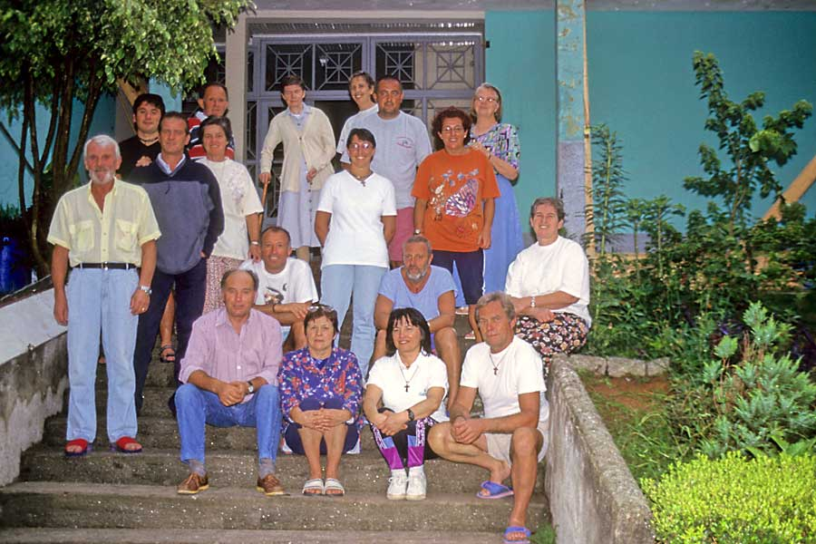 1999 - San Paolo