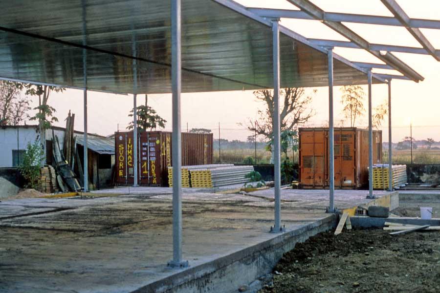 2001 - Casa Suore Missionarie