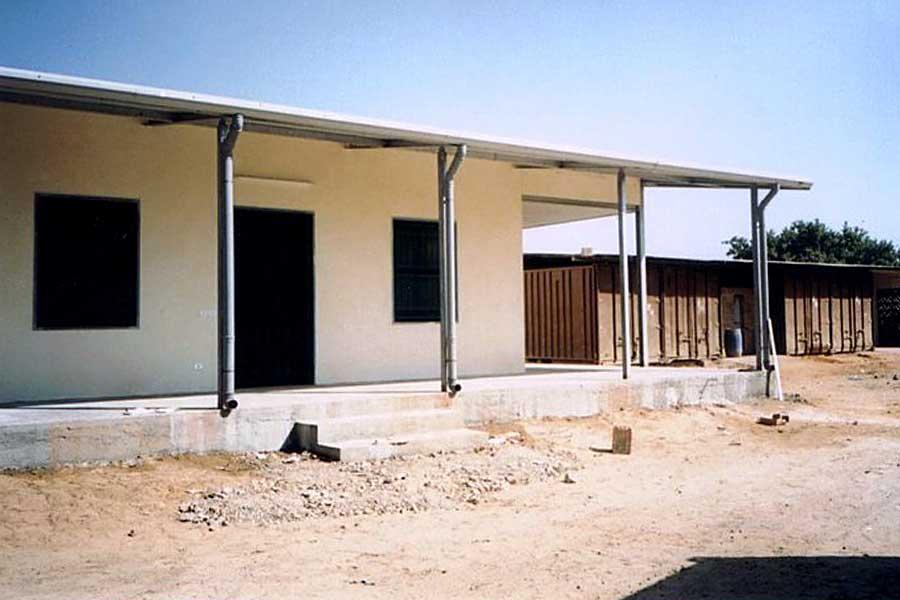 1998 - Centro Formazione della Donna