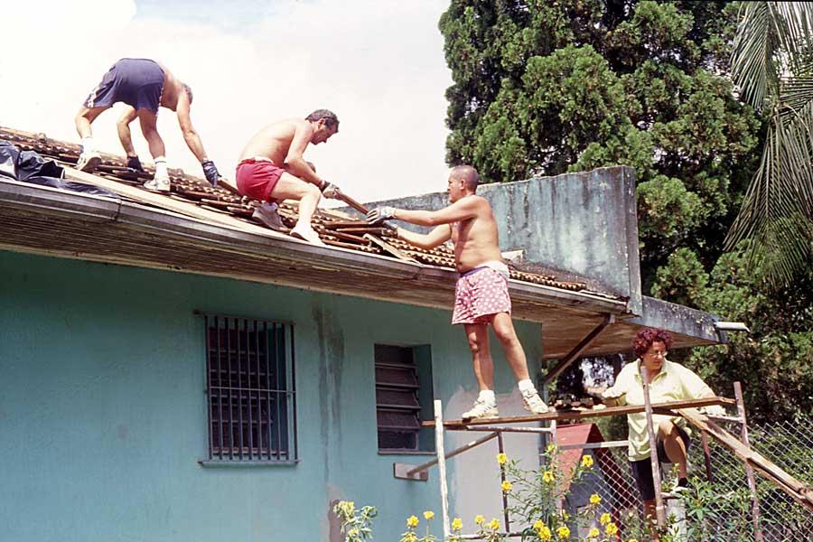 1999 - Scuola Materna