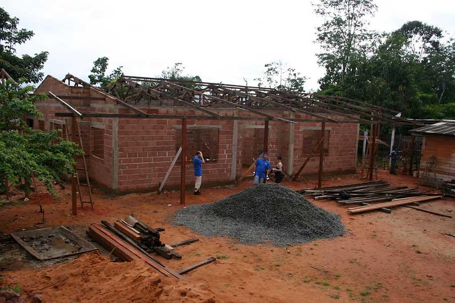 2010 - Casa Suore Missionarie